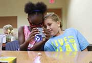 College for Kids: UWG Summer Camps Promote Love for Learning